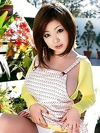 This is the best gallery full of sweet Rio Hamasaki�s pics